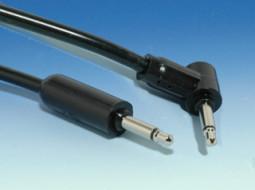 Tip # 37 3.5mm Plug Molded Straight